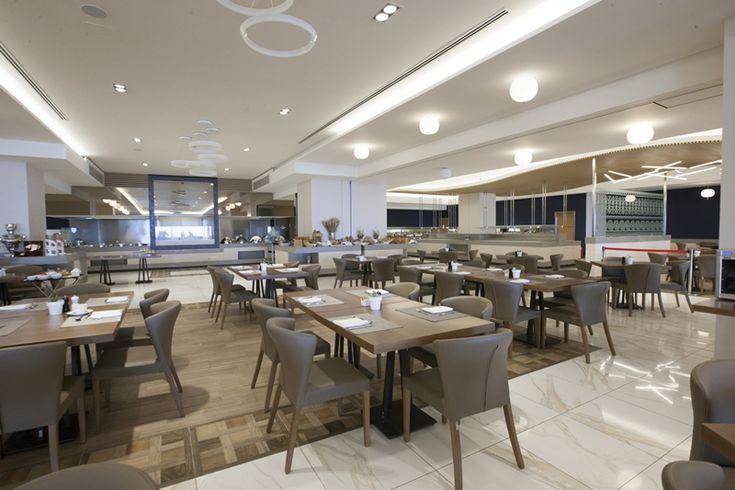 Hotel Miraggio Thermal Spa Resort Halkidiki  #mexil #halkidiki#hotel#restaurant