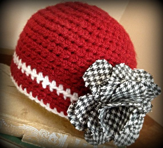 Bama Baby Hat (I could make you one) @Tiffany Busby