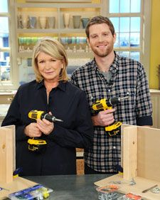 Wall Anchors for Any Kind of Hanging - Martha Stewart Home & Garden