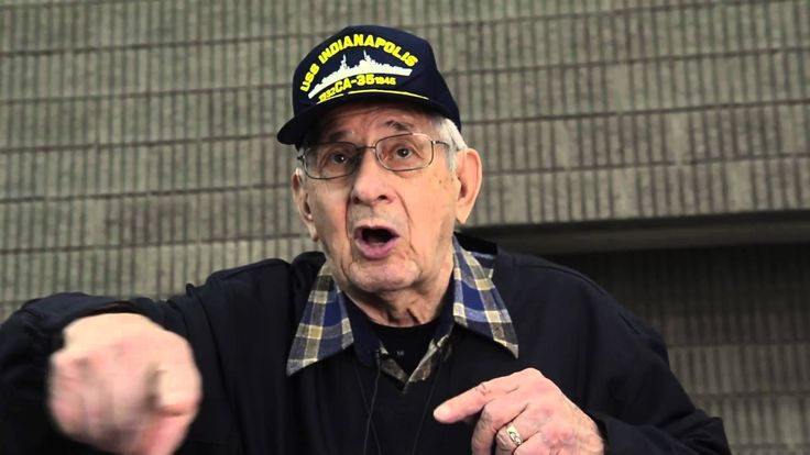In 1945 Edgar Harrell was a young Marine assigned to the US Navy ship, the USS Indianapolis. After delivering components for the atomic bombs, the ship was t...