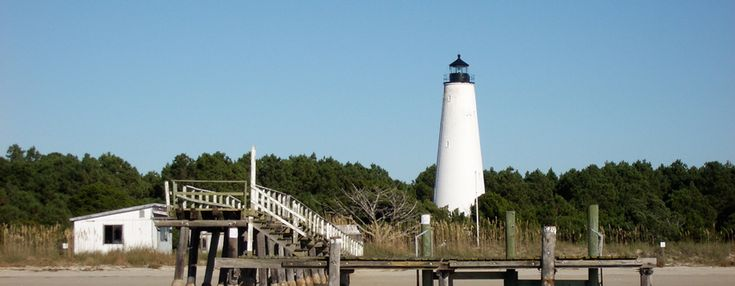Georgetown Sc Lighthouse Tours