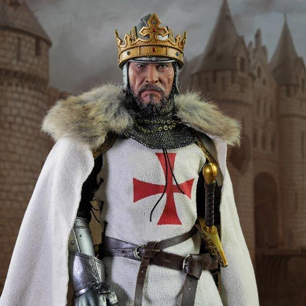 Richard I - The Lionheart
