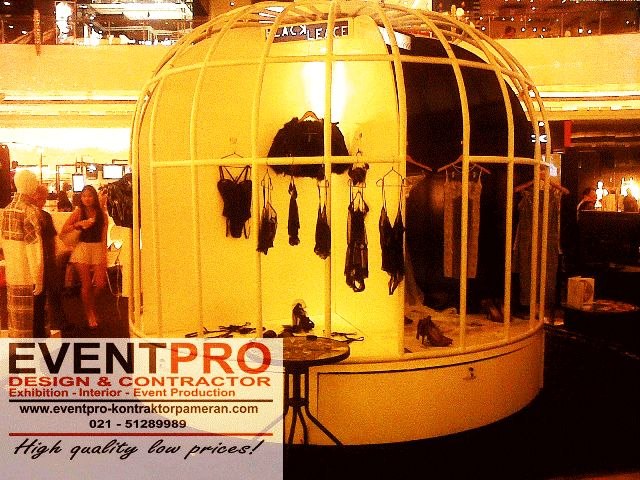 Explorasi existensi kini semua menjadi mungkin Kontraktor pameran penyedia jasa pembuatan booth pameran Eventpro. Siap membantu anda. We will bring you to get VIP services whatever your project!!! http://www.eventpro-kontraktorpameran.com