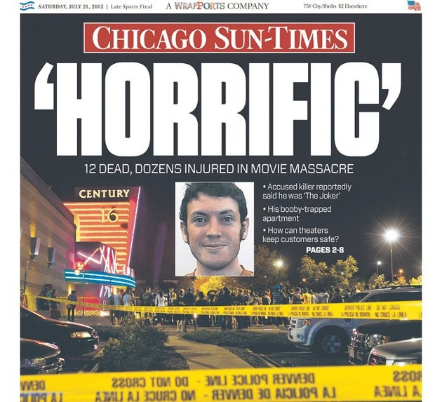32 Best Remembering The Aurora Shooting Images On
