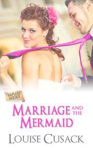 A Hapless Heroes series romantic full-length novel