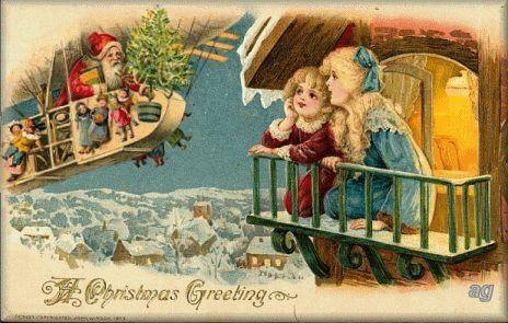 le cartoline animate natalizie