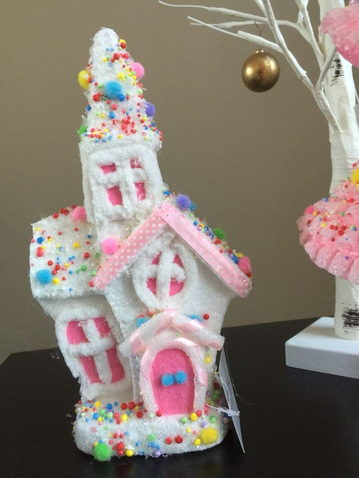25 Unique Candy Land Christmas Ideas On Pinterest Candy