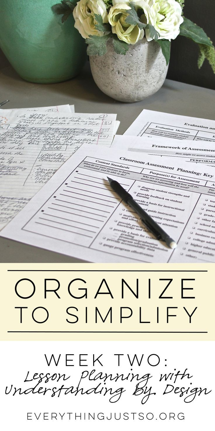 34 best ubd physics images on pinterest physical science physics organize to simplify week two lesson planning using the understanding by design approach fandeluxe Images