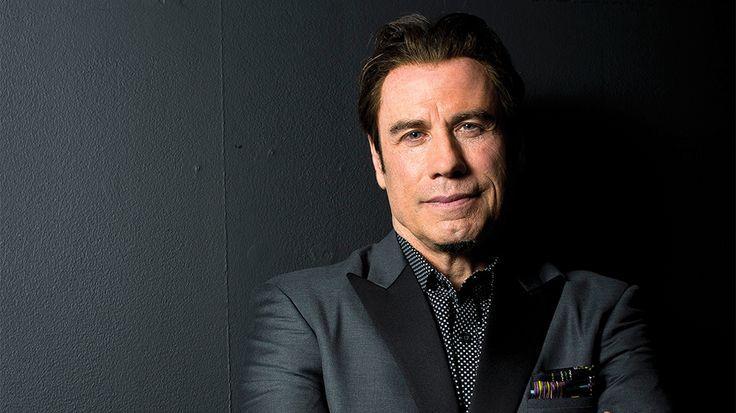 American Crime Story' Casts John Travolta As Robert Shapiro   Variety