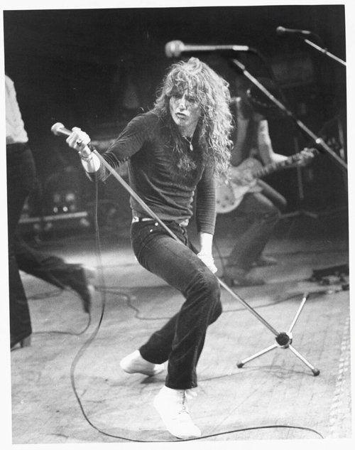 Deep Purple David Coverdale
