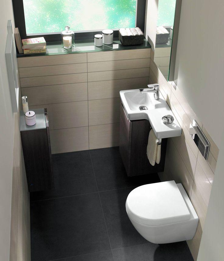 heb jij slechts een kleine ruimte beschikbaar voor je toilet maak optimaal gebruik van je. Black Bedroom Furniture Sets. Home Design Ideas