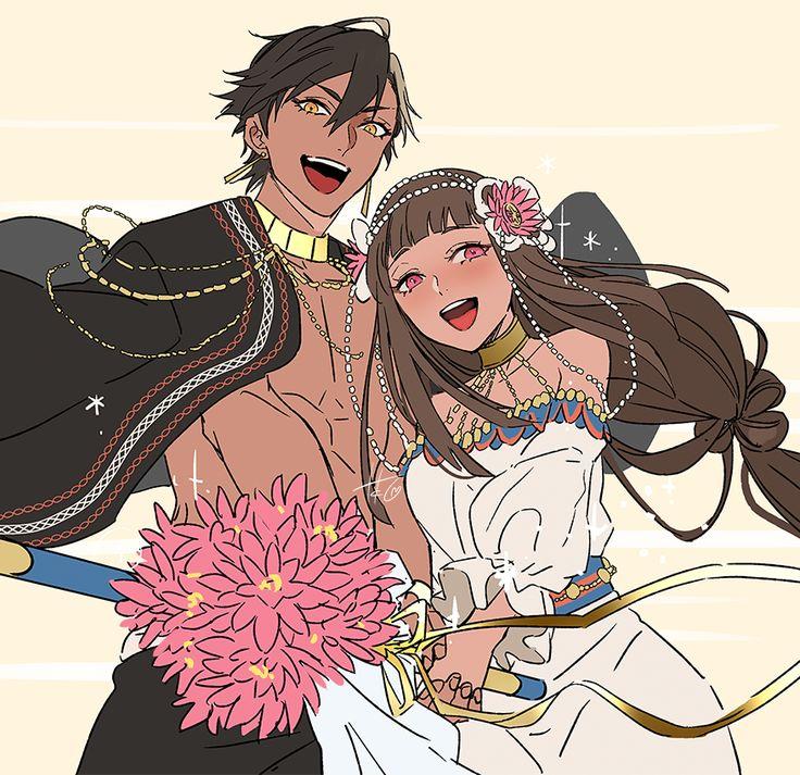 タカ氏 on Twitter in 2020 Fate anime series, Fate servants