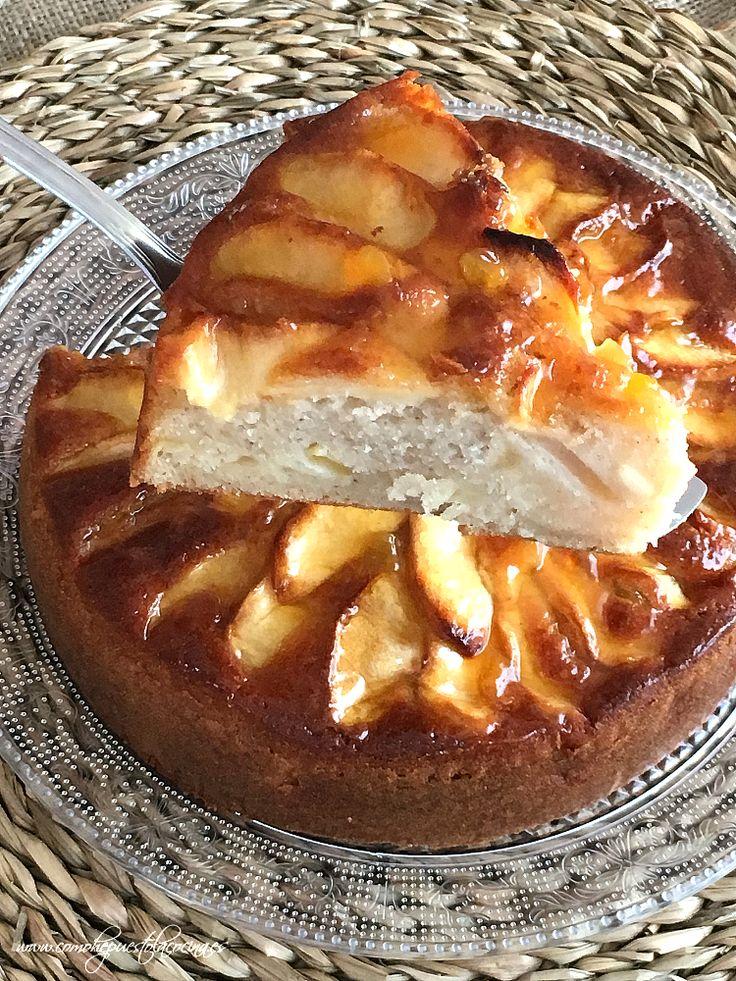 bizcocho-humedo-de-manzana