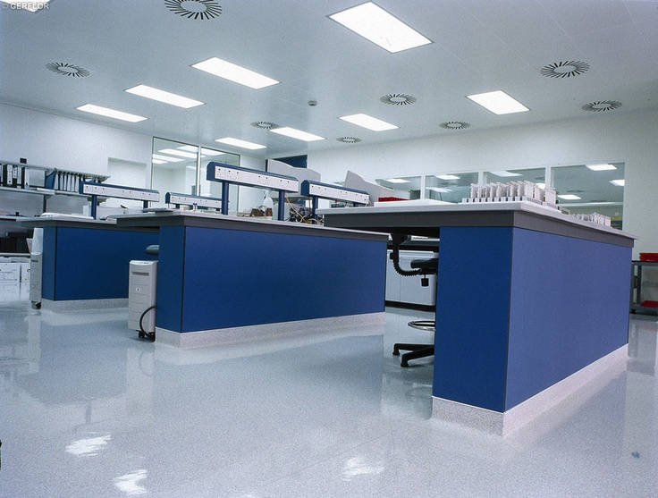 The well established Mipolam range already has an outstanding reputation for its performance in health and education buildings