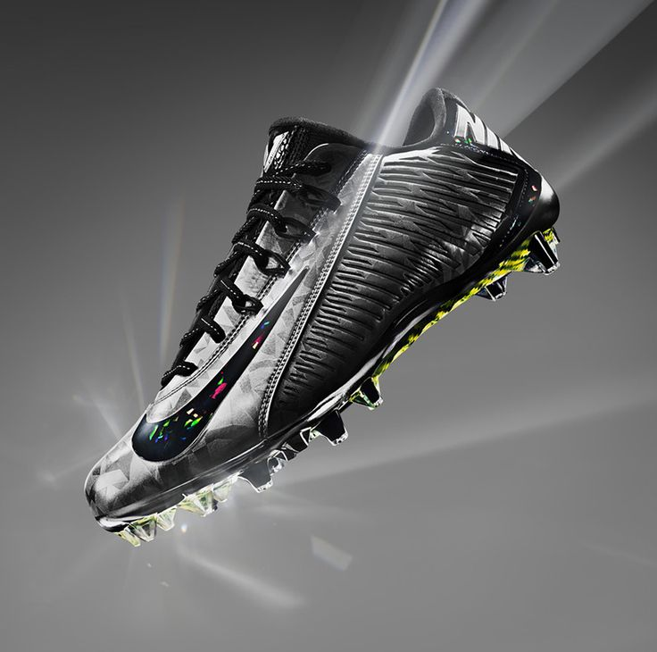NIKE vapor carbon 2014 football cleat