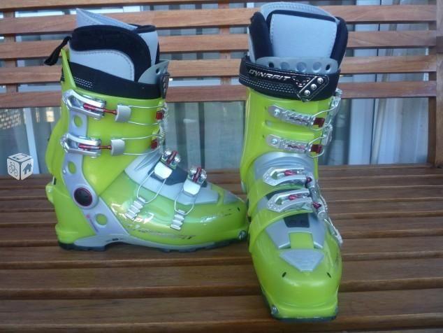 Botas Ski & Travesia-Dynafit ZZero 4 PX Alpine