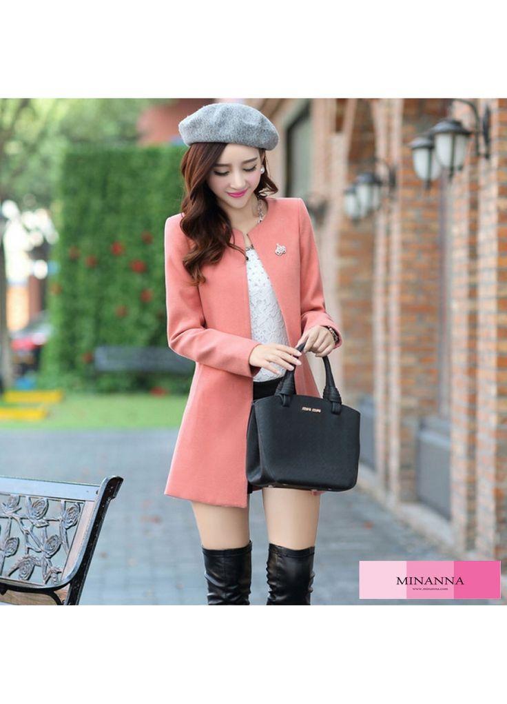 Sonbahar ve Kış mevsiminin vazgeçilmez kıyafetleri Kaban ve Mont modelleri sizin için özel koleksiyon olarak Minanna hazırlandı. Bayan Giyim Adına Aradığınız Her Şey-Minanna.com