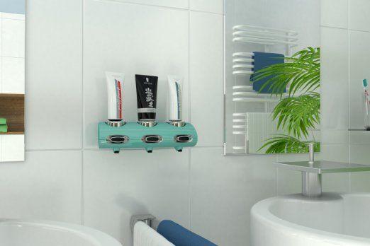 Seifenspender Dusche Wandmontage : , Seifenspender, Lotionspender und Duschablage zur Wandmontage