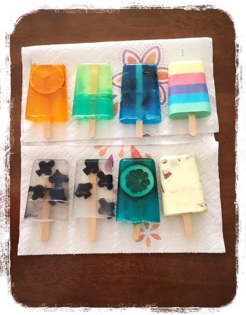 \簡単DIY/グリセリンソープで作るかわいい手作り石鹸♡作り方・参考画像まとめ -page3 | Jocee