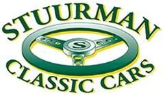 Welkom bij Stuurman Classic Cars!  Wij heten u van harte welkom op onze site!   Op deze site vindt u naast onze voorraad ook vele andere links zoals de veiling, informatie over onze werkplaats met een aantal van hun lopende en oude projecten, aanbiedingen, interessante links en informatie over onze tourtochten.