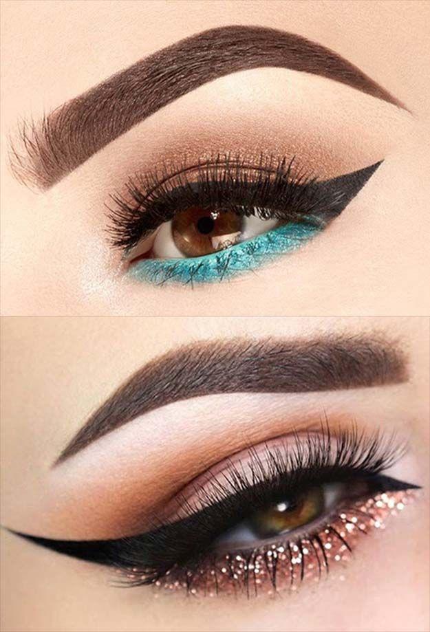 25+ best ideas about Eyeliner Spoon on Pinterest