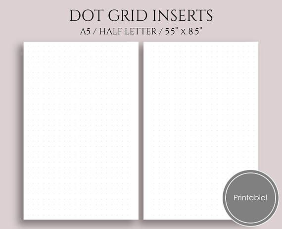 Best 25+ Grid paper printable ideas on Pinterest Bullet journal - isometric dot paper