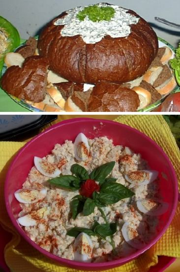 Luau Food, Hawaiian Theme Dishes Ideas