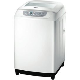 Samsung WA70F5S2URW 7kg Top Load Washer at The Good Guys