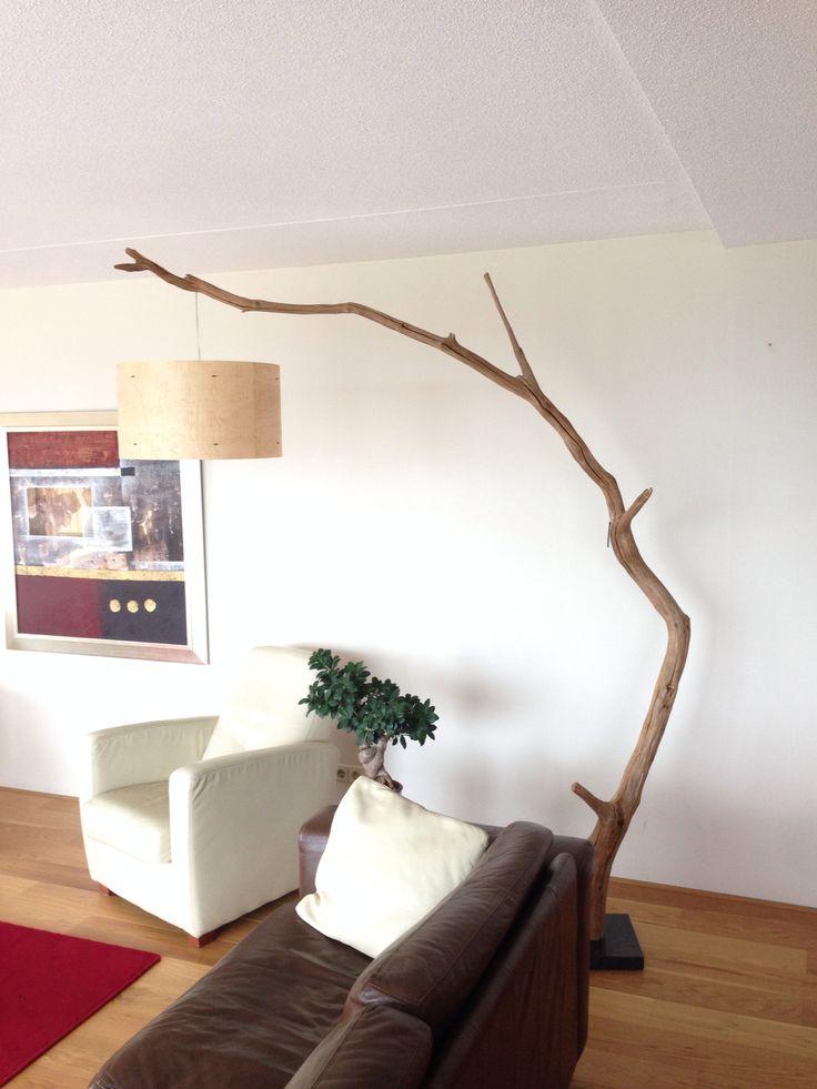 ber ideen zu stehlampe selber bauen auf pinterest selber bauen lampe m bel zum. Black Bedroom Furniture Sets. Home Design Ideas
