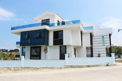 AS Lifestyle Concierge and Real Estate Services Ltd. Sti.: FOR SALE - Twin Villa…