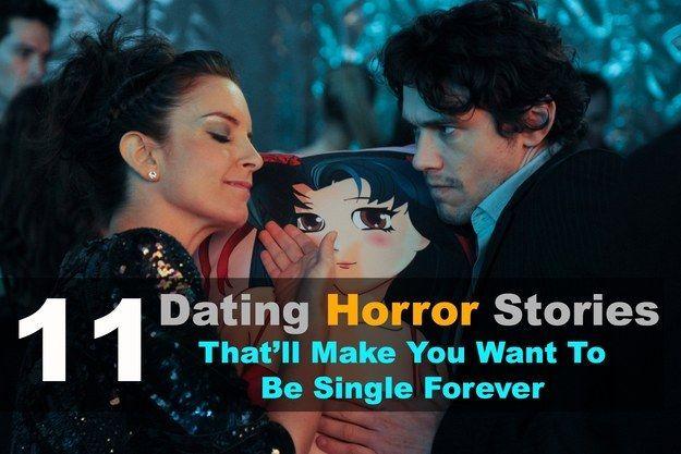 Single mom dating horror stories