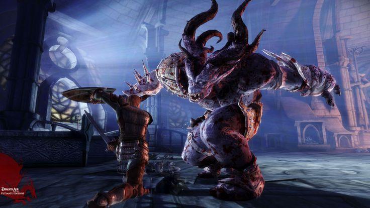 Dragon Age Origins Ultimate Edition app #Dragon #Age #Origins #Ultimate #Edition #apps #Games