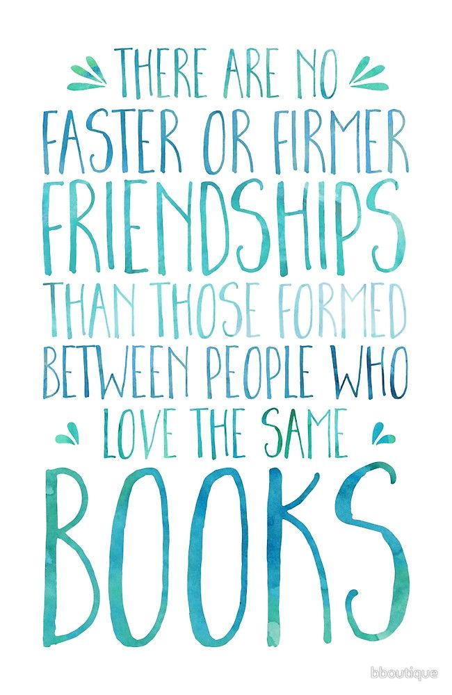 Image result for bookish friends quote