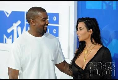 Kim Kardashian & Kanye West Are NOT Going To Couples Therapy!
