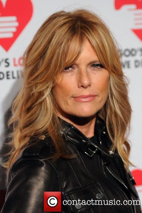 Gods Love We Deliver 2012 Golden Heart Awards Celebration at the Cunard Building  Hair  Hair