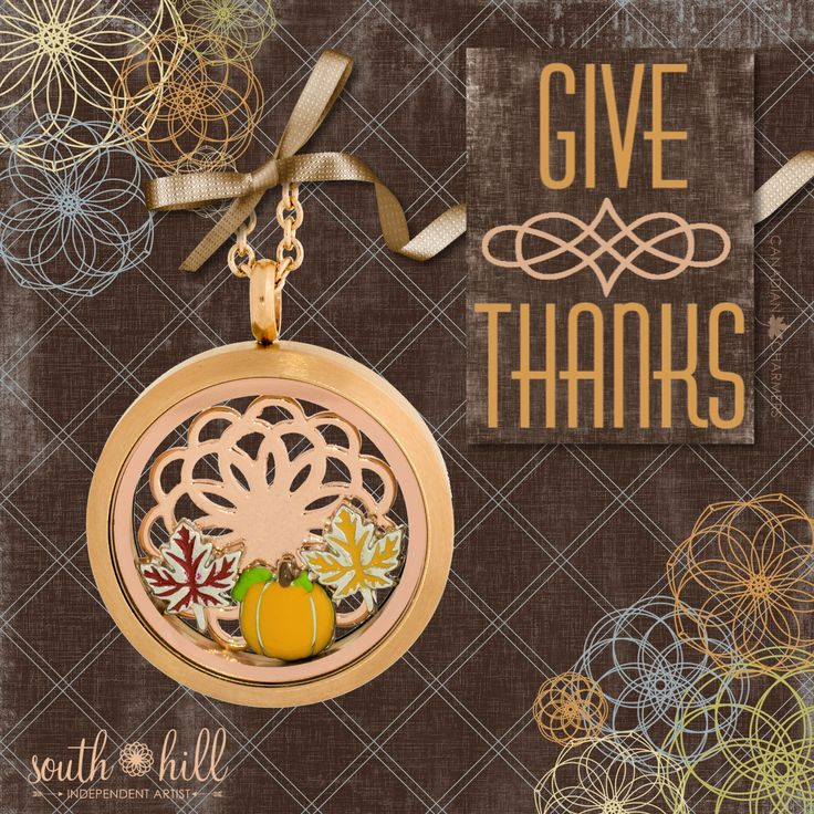 Count your blessings this Thanksgiving! #givethanks #shdcharmedlife #blessed #canadianthanksgiving