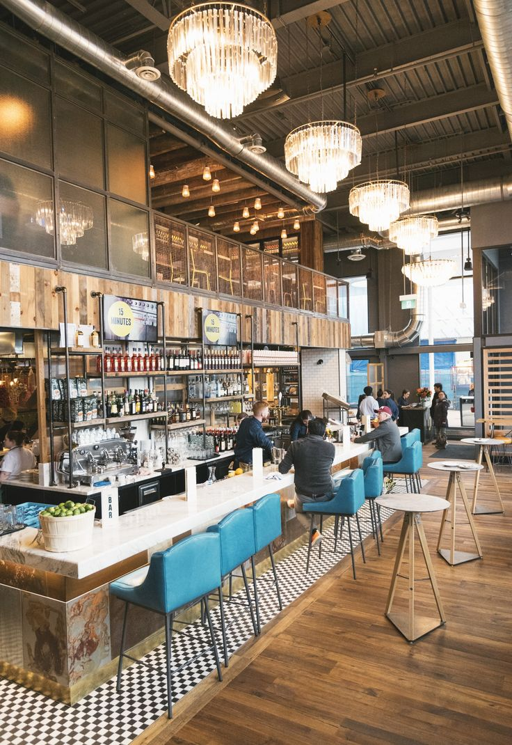 Anjinnov / Commercial (Restaurants & Retail) / Montreal & Toronto