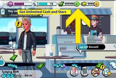 Kim Kardashian Hollywood Hack Cheats iOS Android