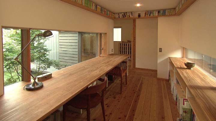 千葉県佐倉市・平井邸|バックナンバー|渡辺篤史の建もの探訪|テレビ朝日