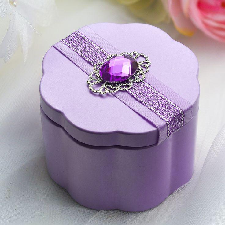 Вэнь Хун Тиффани синий конфеты коробка творческая коробка tinplate свадебное торжество свадебные принадлежности конфеты коробка подарочная коробка-определиться. com дней кошка