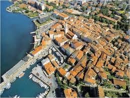 Muggia, Trieste, Friuli venezia Giulia, Italia