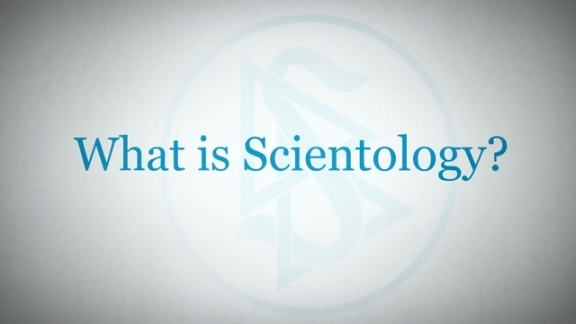 Official Church of Scientology: Beliefs & Practices, Books, L. Ron Hubbard, What is Scientology? David Miscavige