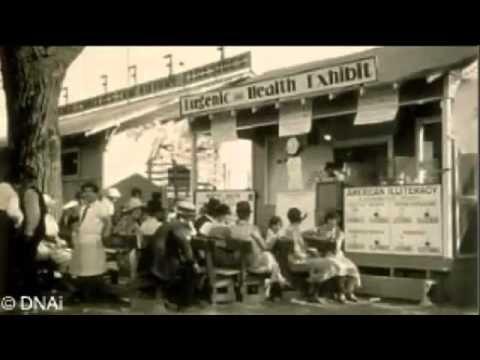 Origins of Eugenics - James Watson - YouTube
