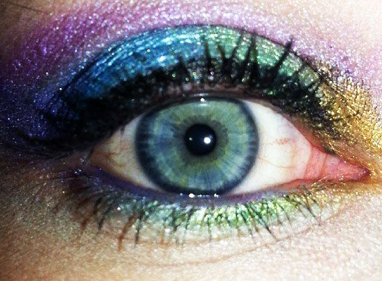 17 Best images about Magic Eyes Heterochromia on Pinterest ...
