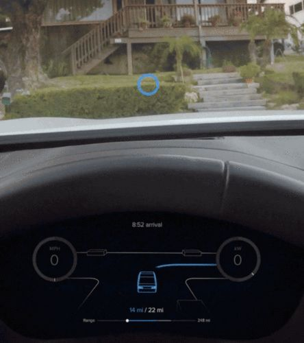 How UI/UX Design Will Map The Future Of Self-Driving Cars