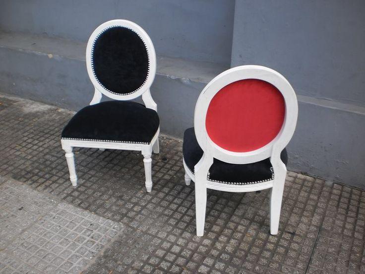 168 best muebles de estilo y modernos aprigliano muebles - Muebles luis 15 ...