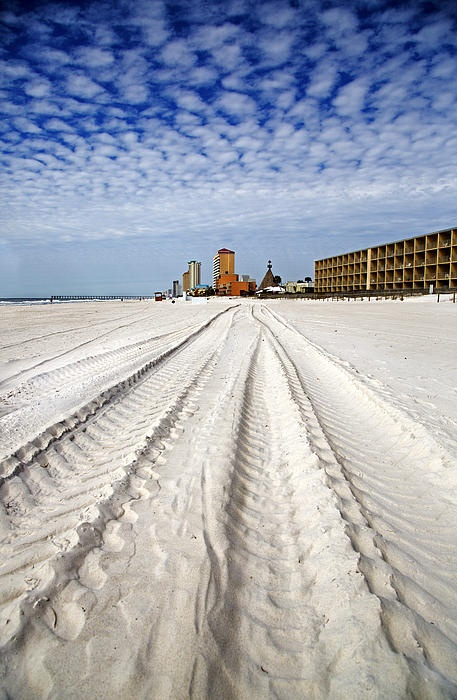 Panama City, Florida...