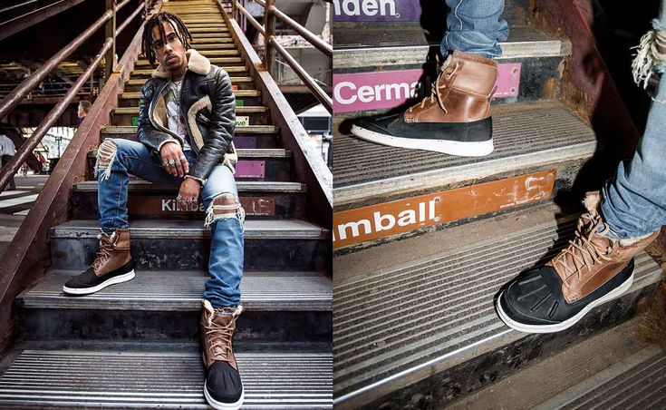 Shop our collection of men's waterproof boots including the Roskoe. Free Shipping & Free Returns on Authentic UGG® waterproof boots for men at UGG.com.