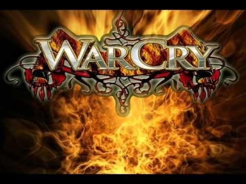 WarCry - WarCry  [[Full Álbum]]