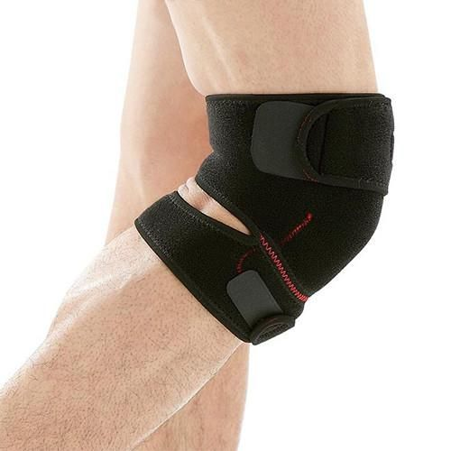 78c0d1dca8 Adjustable Compression Patellar Support | Health & Fitness | Fitness, Yoga  fitness, Thighs